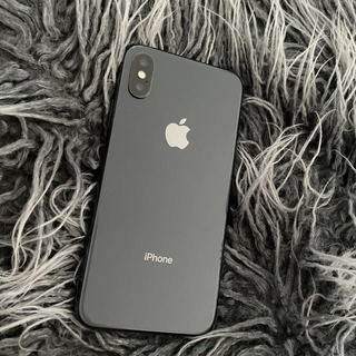 iPhone - iPhone x 256GB 美品