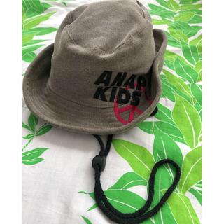 アナップキッズ(ANAP Kids)のアナップキッズ テンガロンハット(帽子)