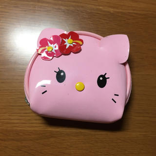 ハローキティ - キティちゃん 小銭入れ