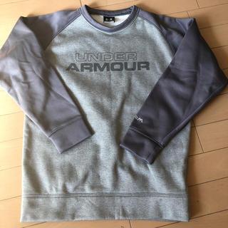 UNDER ARMOUR - アンダーアーマー スエット