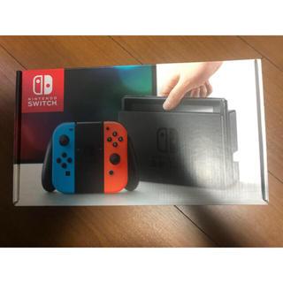 Nintendo Switch - ニンテンドースイッチ switch   本体  中古