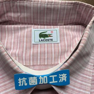 ラコステ(LACOSTE)のシャツ(シャツ)