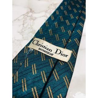 クリスチャンディオール(Christian Dior)の2点購入で1点プレゼント!ディオール Dior ネクタイ 3281(ネクタイ)