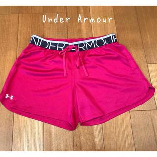 UNDER ARMOUR - Under Armour ショートパンツ♡