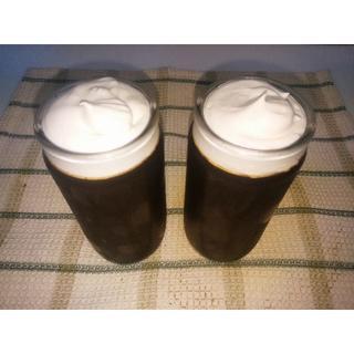 コーヒーゼリー1瓶(菓子/デザート)