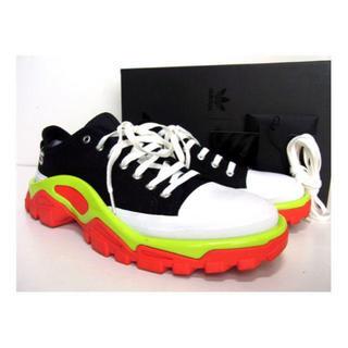 アディダス(adidas)のラフシモンズ✖️アディダス(スニーカー)