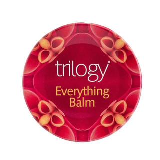トリロジー(trilogy)の【Trilogy】トリロジー エブリシングバーム(フェイスオイル/バーム)