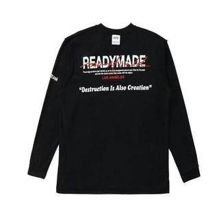 FEAR OF GOD - Readymade X Maxfield Tシャツ