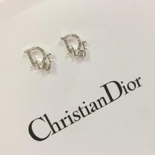 Christian Dior - ♡新作♡Dior ディオール ピアス