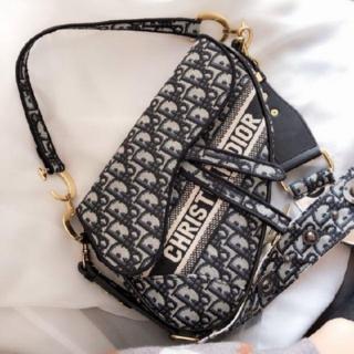 クリスチャンディオール(Christian Dior)のDior ショルダーバッグ 超美品 ハンドバッグ 可愛い(ショルダーバッグ)