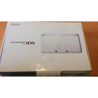 ニンテンドー3DS - 任天堂3DS  ポケットモンスタームーン  美品