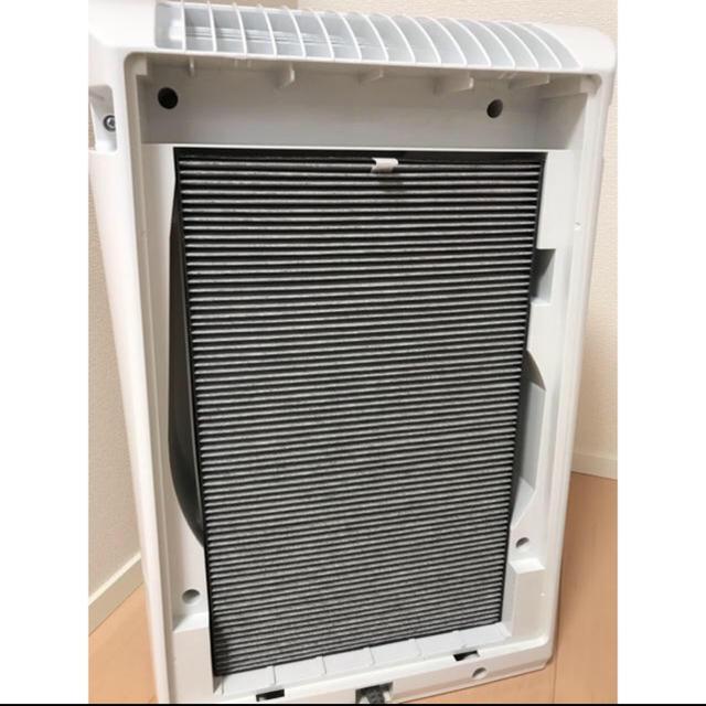 SHARP(シャープ)の空気清浄機 スマホ/家電/カメラの生活家電(空気清浄器)の商品写真