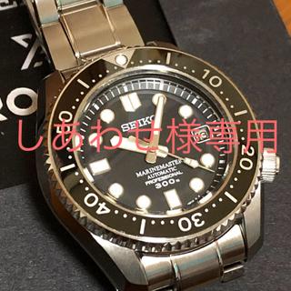 セイコー(SEIKO)の値下げ セイコー  SEIKO  sbdx017 プロスペックス  ダイバー(腕時計(アナログ))