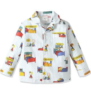 ジェラートピケ(gelato pique)の【ジェラートピケ新品】kidsパジャマ上下セット(パジャマ)