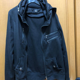 セマンティックデザイン(semantic design)のジャケットsemanticdesign(パーカー)