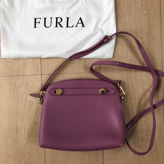 Furla - フルラ パイパー ミニ ショルダーバッグ