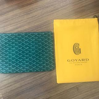 GOYARD - GOYARD クラッチバッグ ゴヤール