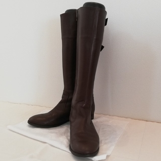 ダイアナ(DIANA)の銀座ダイアナ DIANA ブーツ 25.0cm(ブーツ)