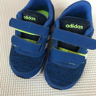 adidas - adidas ベビー スニーカー 新品未使用
