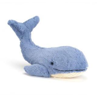 こども ビームス - jellycat Wilbur Whale ぬいぐるみ