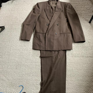上下スーツ
