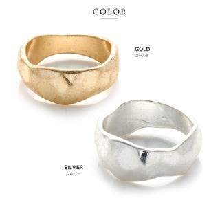 リング 指輪【ゴールド15号】(リング(指輪))
