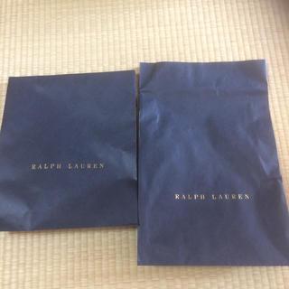 ラルフローレン(Ralph Lauren)のラルフローレン袋(その他)