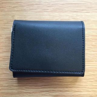 シップス(SHIPS)のSHIPS コイン 仕切り財布(コインケース/小銭入れ)