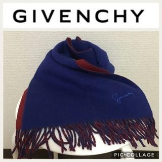 ジバンシィ(GIVENCHY)のジバンシー☆男女兼用 マフラー 格安❗ (マフラー/ショール)