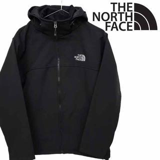 THE NORTH FACE - ノースフェイス マウンテンパーカー THE NORTH FACE ブラック L