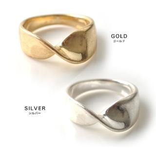 リング 指輪【シルバー11号、13号、17号】(リング(指輪))