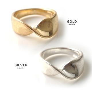リング 指輪【ゴールド11号、13号、17号】(リング(指輪))