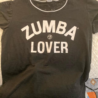 Zumba - ズンバTシャツ