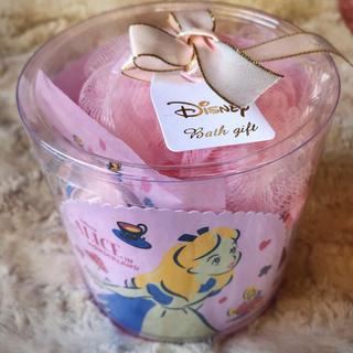 Disney - ディズニー アリス バスギフト