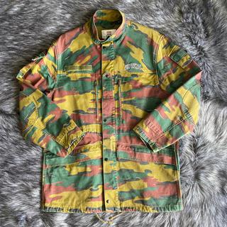シュプリーム(Supreme)のSUPREME  infantry jacket  ジャケット XL  美品(ミリタリージャケット)