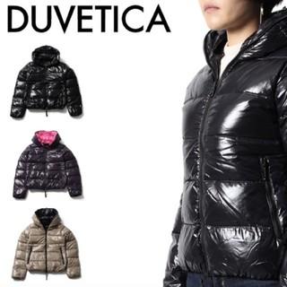 デュベティカ(DUVETICA)のDUVETICA ダウンコート(ダウンジャケット)