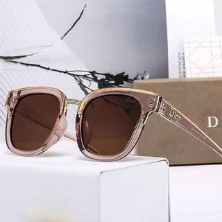 クリスチャンディオール(Christian Dior)のクリスチャンディオール  サングラス(サングラス/メガネ)