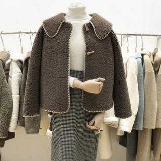 dholic - baoba jacket