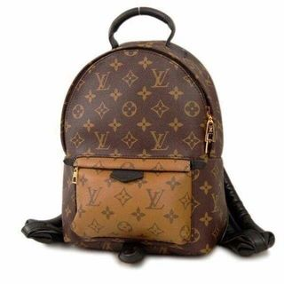 LOUIS VUITTON - 正規品 ルイヴィトン モノグラム バックパック リュック