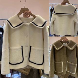 dholic - cici jacket