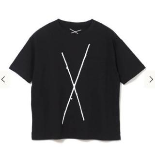 """ビームス(BEAMS)のBEAMS 星野源 / """"X(Kiss) Tシャツ(ミュージシャン)"""