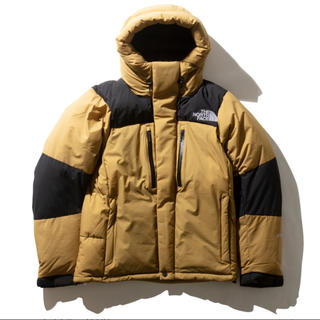 THE NORTH FACE - バルトロ BK S