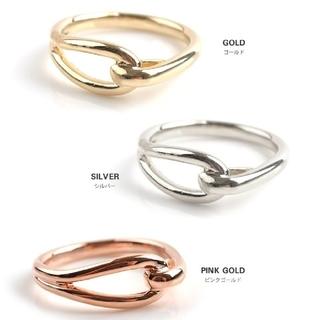 リング 指輪【シルバー9号、11号、13号、15号、17号、19号】(リング(指輪))
