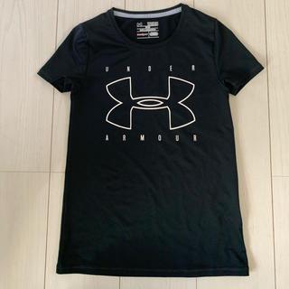 アンダーアーマー(UNDER ARMOUR)のアンダーアーマー ジュニアTシャツ(Tシャツ/カットソー)