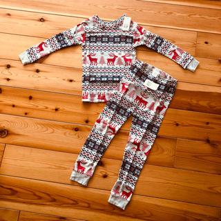 babyGAP - 新品タグ付き baby GAP 北欧柄パジャマ 100cm