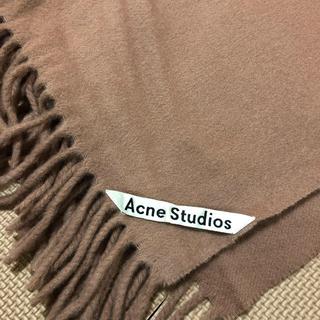 ACNE - Acne studios ストール❤︎