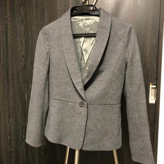 ダイマル(大丸)の大丸松坂屋ブランド SOFUOL ジャケット+スカート2枚(セット/コーデ)