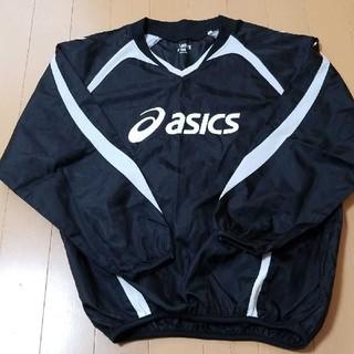 アシックス(asics)のasics ナイロン 上着 130(ジャケット/上着)