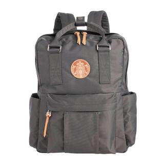 スターバックスコーヒー(Starbucks Coffee)のトートバッグ リュック バックパック 台湾 韓国スターバックス 鞄 かばん(リュック/バックパック)