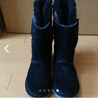 SOREL - ソレル ブーツ 24.5